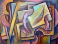 k-abstrakte8 (80x100) Öl/LW