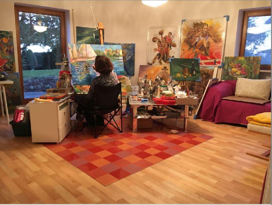Atelier-Najwa