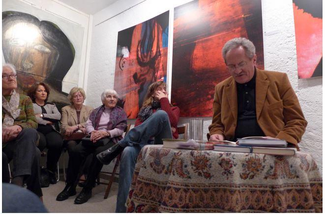 Authoren Galerie 1-München Herr Christian Ude 2018