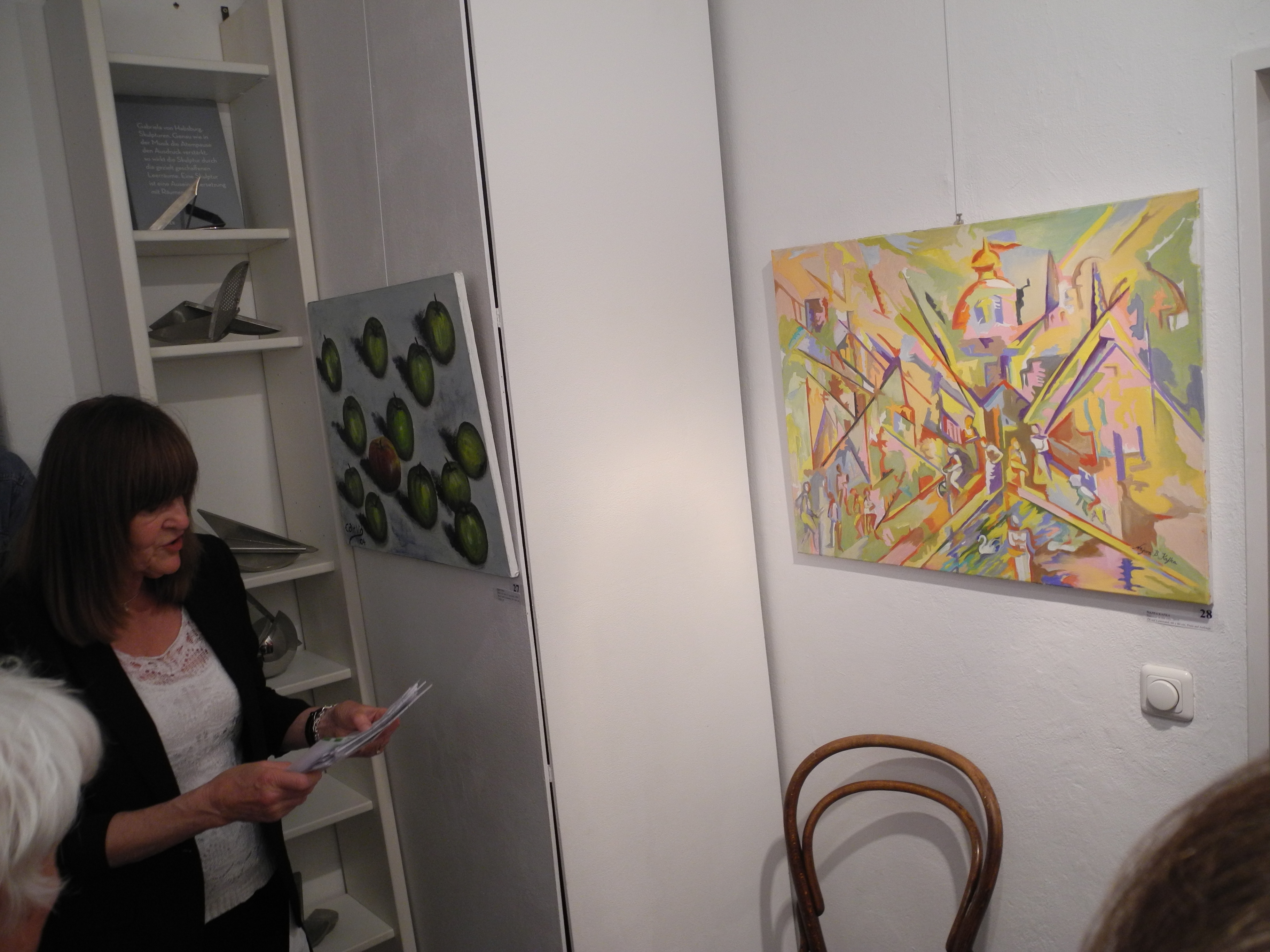 Authoren Gallerie1 München 2016