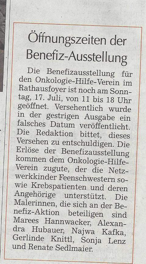 Landshuter Zeitung 2017