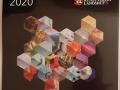 Kalender-kunstverein Landshut 2020-