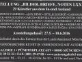 Autoren Galerie 1 München 2016
